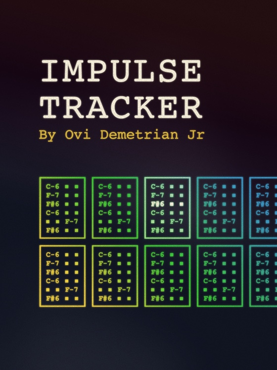 Impulse Tracker by Ovi Demetrian Jr